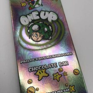 psychedelic mushroom bars effects, m1 up mushroom bar, psychedelic mushroom bars UK, One up chocolate bar, mushroom chocolate candy